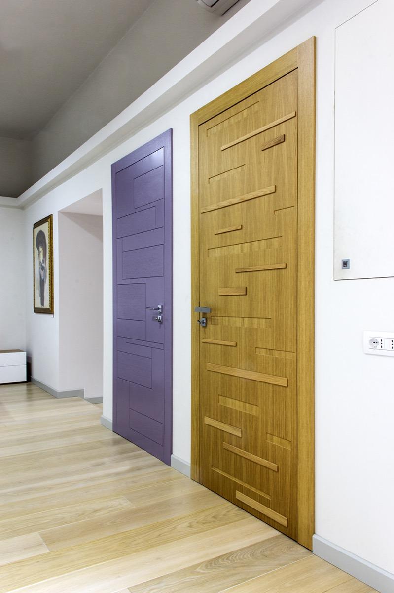 Porte su Misura | Falegnameria Passariello Workroom e Showroom